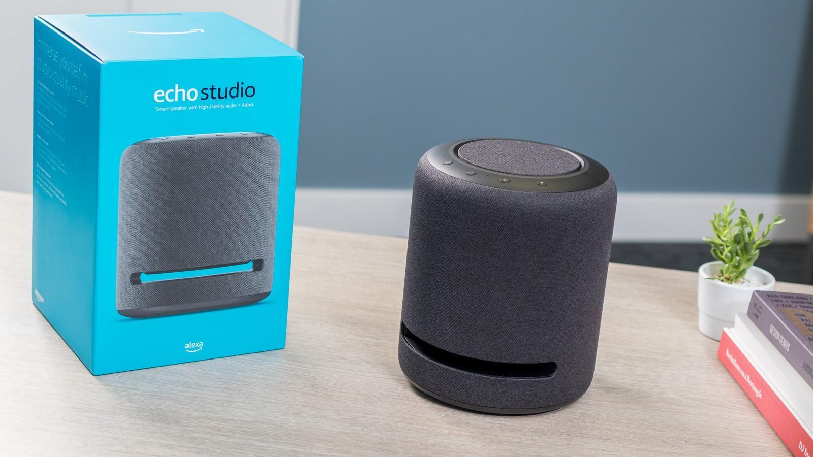 Las mejores ofertas de Echo Studio