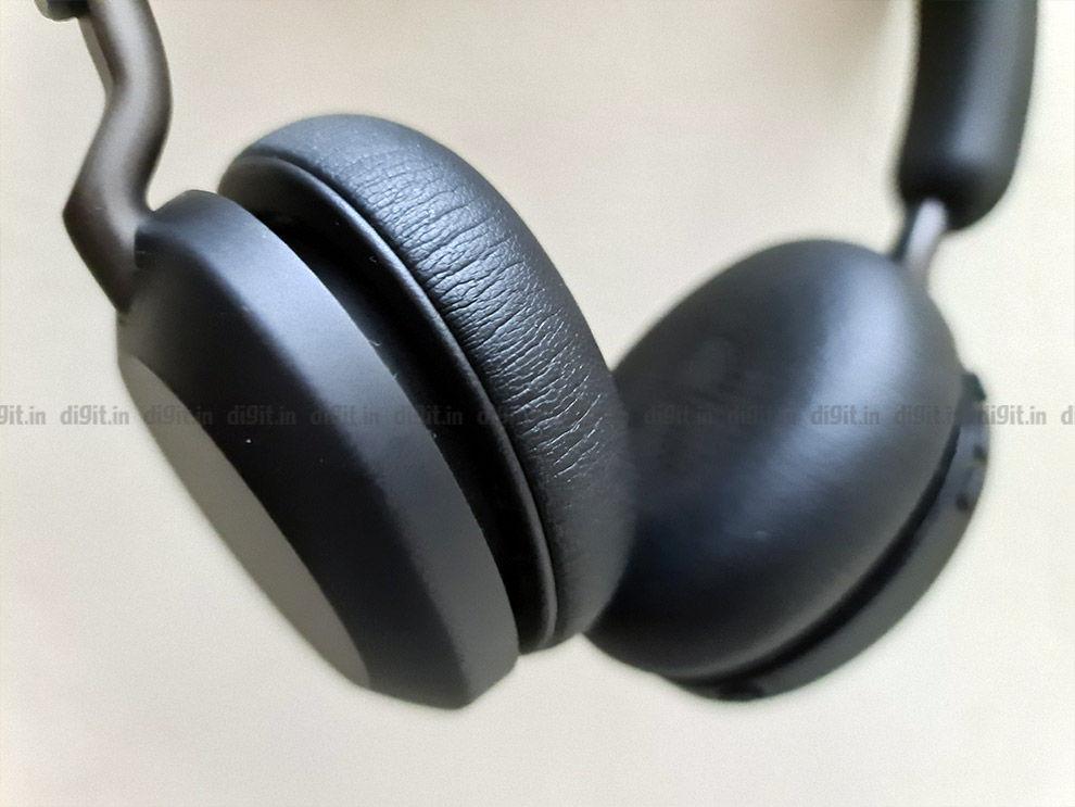 Audífonos supraaurales Jabra Elite 45H