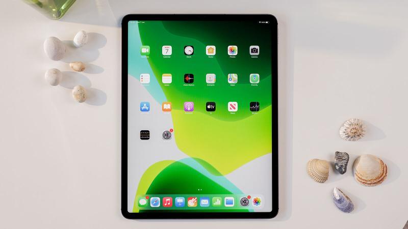 Revisión del iPad Pro 12.9 (2021)