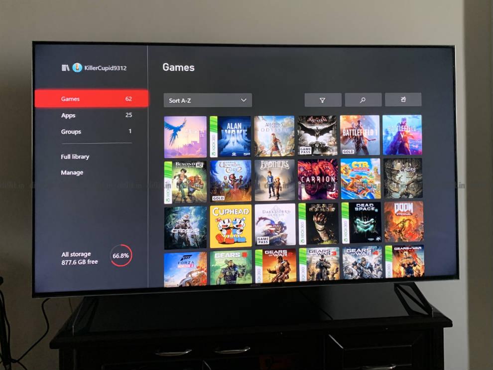 El Sony X90H está listo para PS5 TV con soporte para HDMI 2.1
