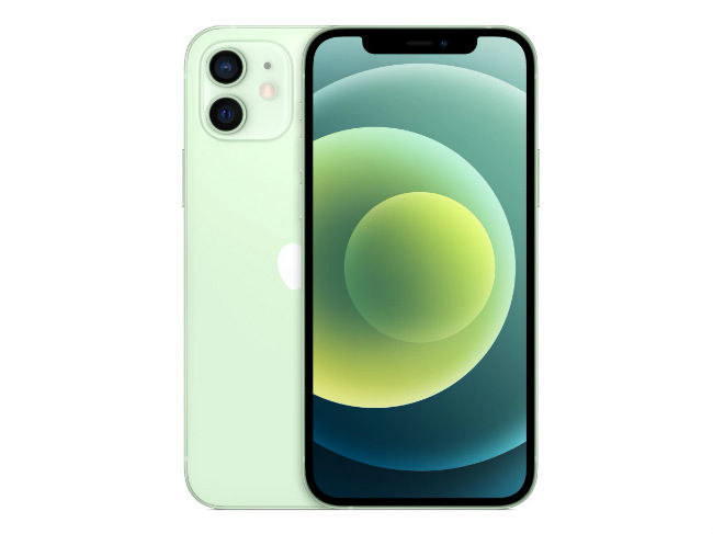 IPhone de Apple 12