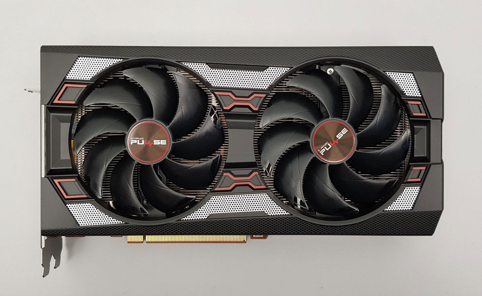 Sapphire AMD Radeon RX 5600 XT 6G GDDR6 Graphics Card Review Gaming benchmarks