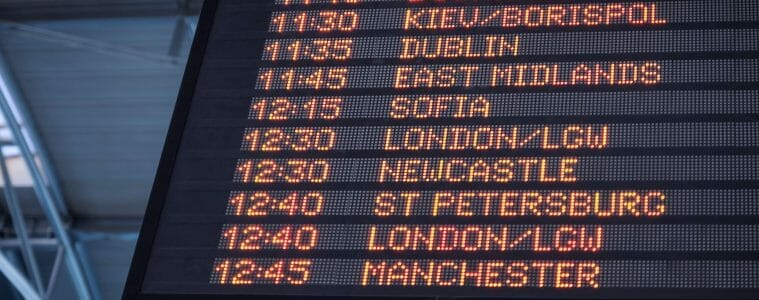 Movilidad, tecnología, irlandés