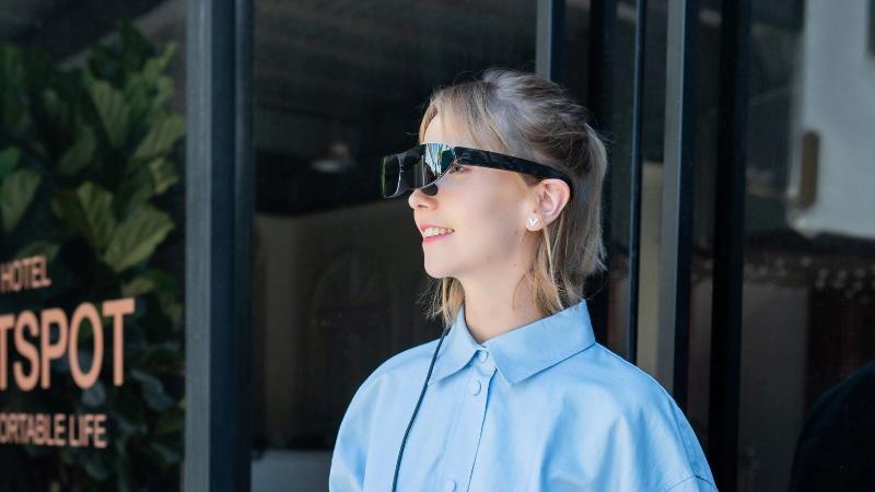 Gafas inteligentes TCL NxtWear G