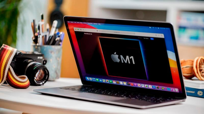 Apple MacBook Air (2020) M1
