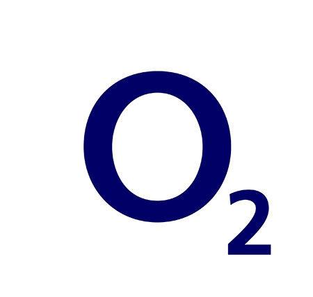 Logotipo de O2