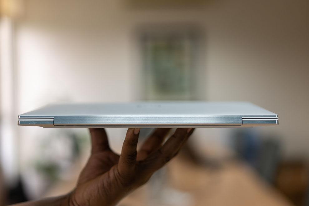 La Dell XPS 13 sigue siendo la mejor computadora portátil delgada y liviana del negocio