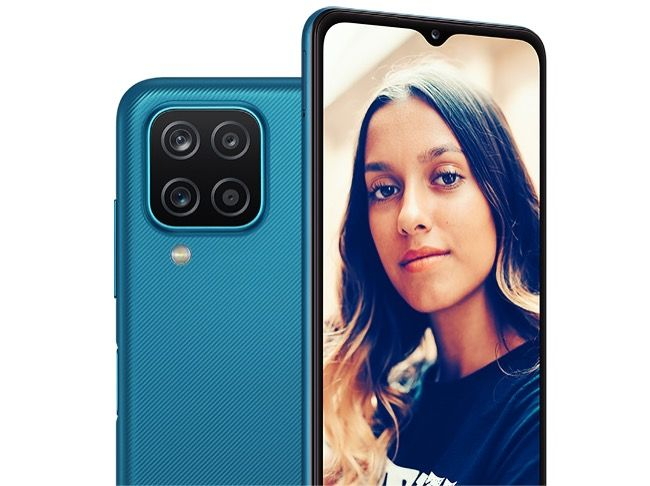 Samsung Galaxy M12 se lanzó oficialmente en India con una pantalla de alta frecuencia de actualización, cámaras cuádruples y más en el segmento de presupuesto.