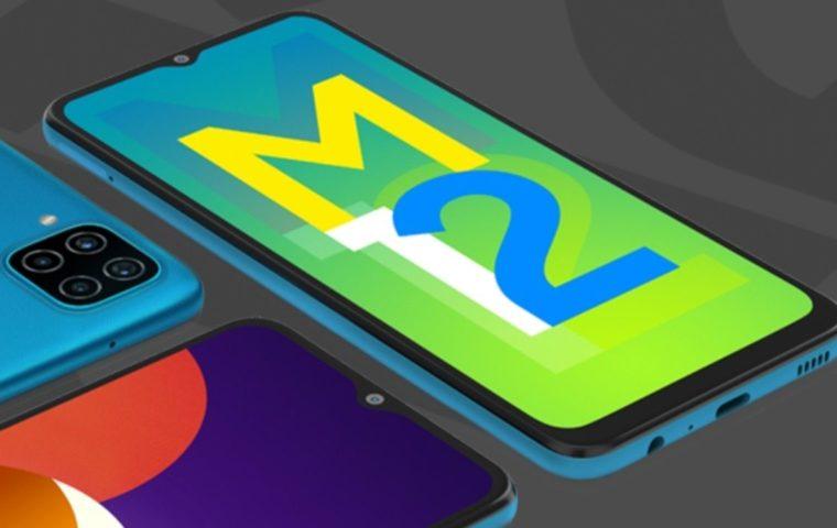 Samsung Galaxy M12 vs Xiaomi Redmi Note 10: precio y especificaciones comparadas