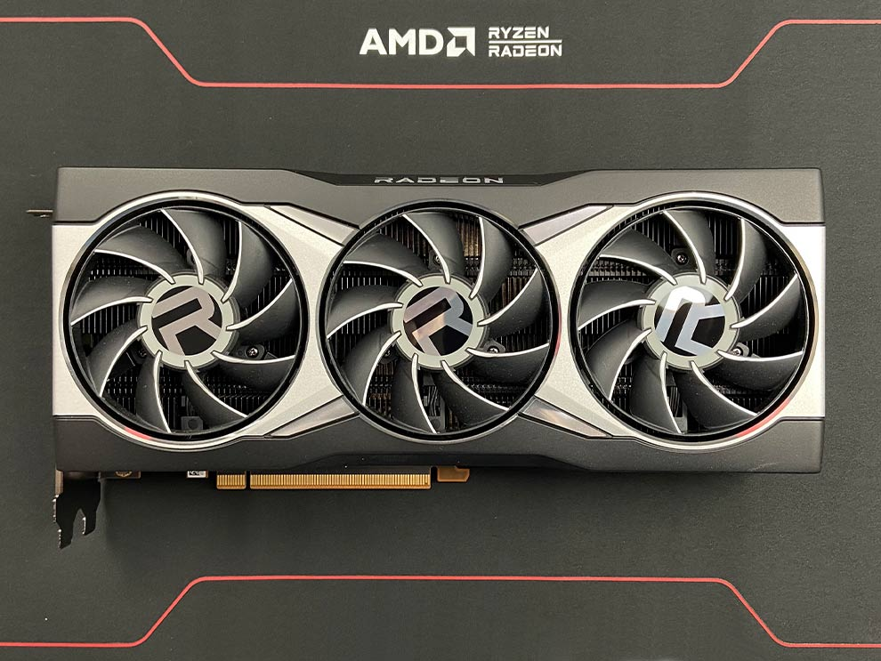 AMD Radeon RX 6900 XT Graphics Card Review