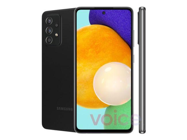 Samsung Galaxy A52 5G se ha filtrado una vez más, esta vez en un video de unboxing publicado en YouTube