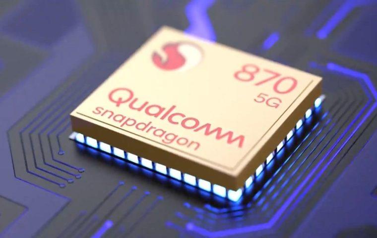 Motorola se burla de un teléfono inteligente impulsado por Snapdragon 870, podría ser G100
