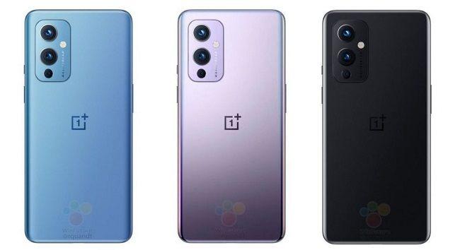 Los renders muestran ambos teléfonos en su totalidad.
