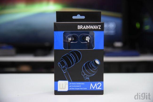Caja Brainwavz M2