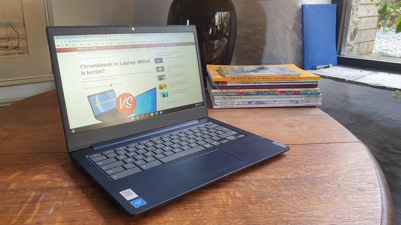 Lenovo IdeaPad 3 Chromebook 14