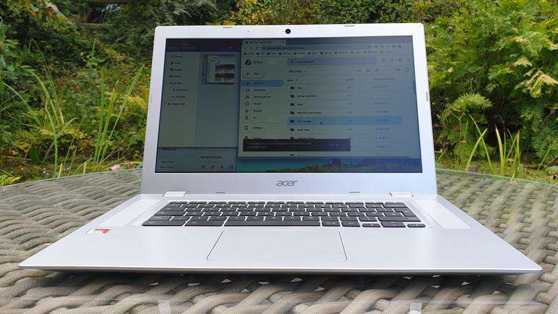 Chromebook Asus Flip C434TA