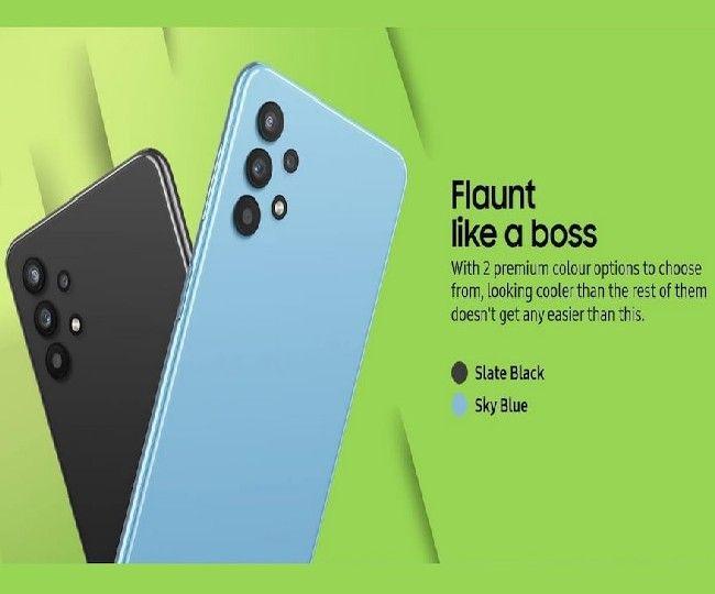 Precios y disponibilidad del Samsung Galaxy M32 5G