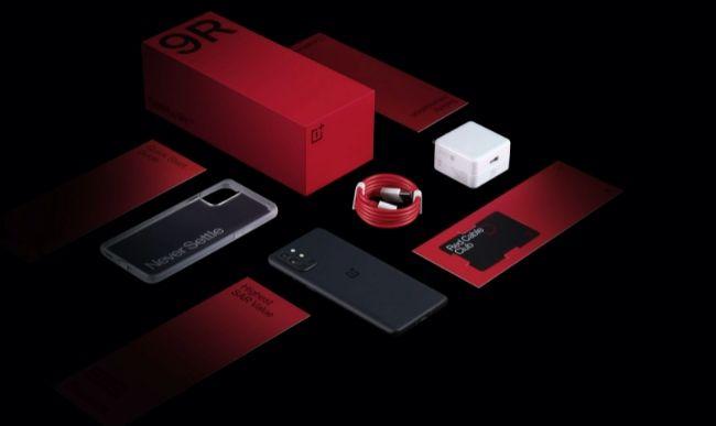 OnePlus 9RT Specs Price Fecha de lanzamiento en India