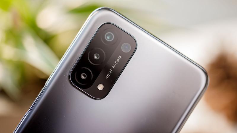 Oppo A54 5G revisión