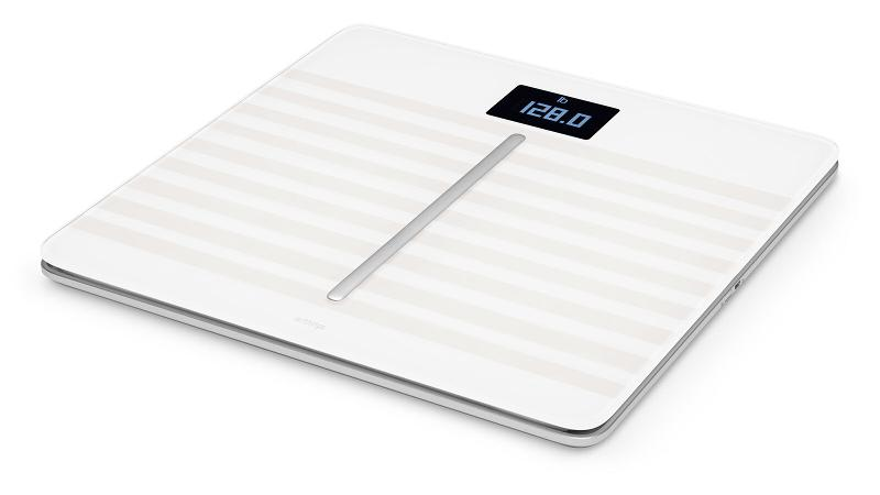 Withings Body Cardio blanco