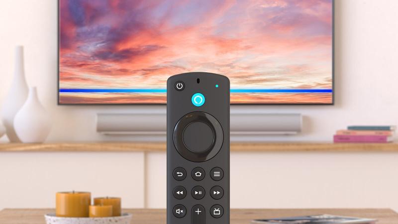 Amazon Fire TV Stick 4K Max fecha de lanzamiento, precio y disponibilidad