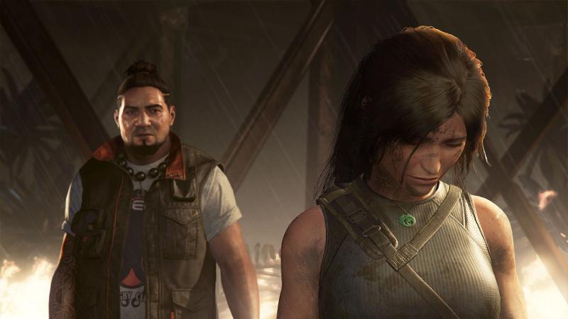 Tomb Raider anime tv show fecha de lanzamiento elenco y noticias