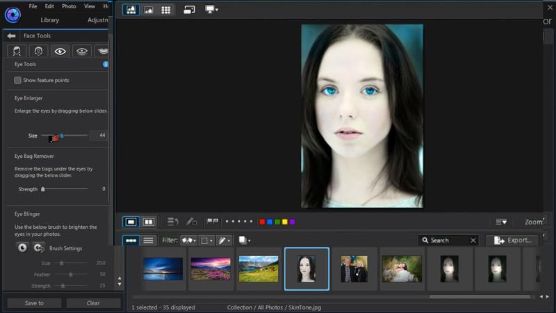 CyberLink PhotoDirector 12 Ultra