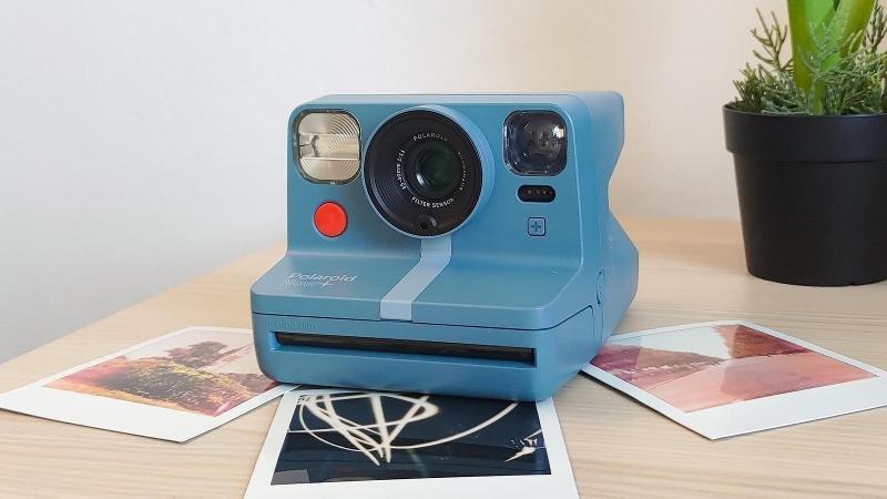 Polaroid ahora +