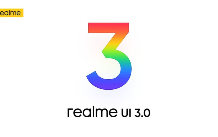 Realme UI 3.0 se lanzará en octubre con características de Color OS 12