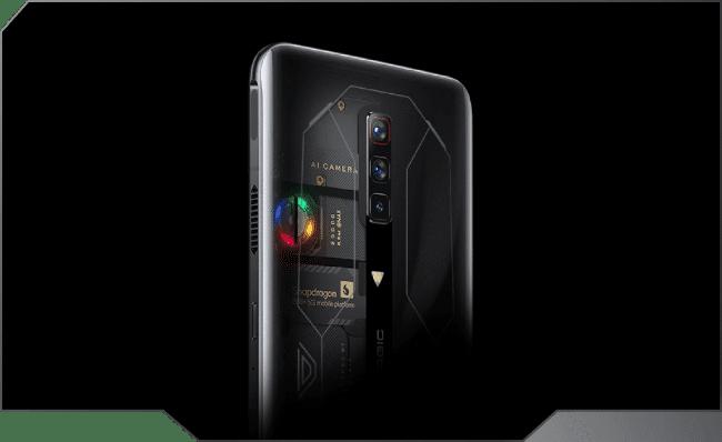 Venta y disponibilidad de Nubia RedMagic 6S Pro