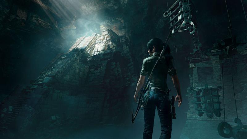 Tomb Raider anime tv show fecha de lanzamiento elenco y noticias: Shadow