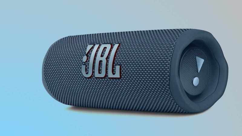 Altavoz Bluetooth JBL Flip 6