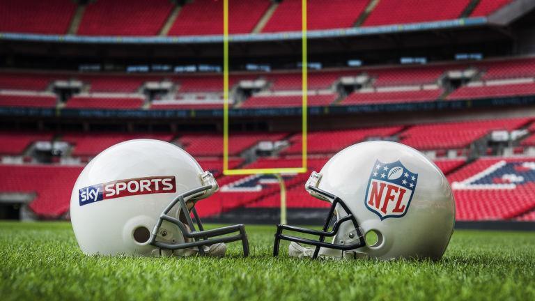 NFL en Sky Sports